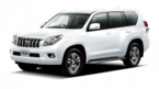 LAND CRUISER PRADO (J150) 2009-